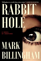 Billingham, Mark | Rabbit Hole | Signed First Edition Book