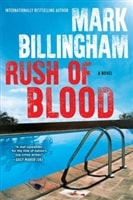 Rush of Blood | Billingham, Mark | Signed First Edition Book