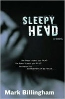 Sleepy Head | Billingham, Mark | First Edition Book