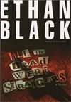 All the Dead Were Strangers | Black, Ethan (Reiss, Bob) | Signed First Edition Book