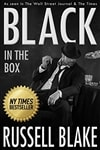 Black In The Box | Blake, Russell | Signed First Edition Trade Paper Book