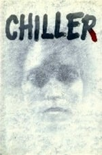 Chiller | Blake, Sterling | Signed First Edition Book