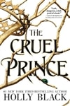 Black, Holly | Cruel Prince, The | Signed First Edition Book