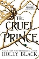 Cruel Prince, The | Black, Holly | Signed First Edition Book