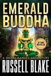 Emerald Buddha | Blake, Russell | Signed First Edition Trade Paper Book