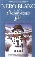 Crossworder's Gift, A | Blanc, Nero | First Edition Trade Paper Book