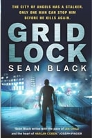 Grid Lock | Black, Sean | Signed First Edition UK Book