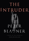 Intruder, The | Blauner, Peter | Signed First Edition Book