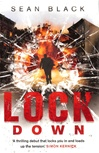Lockdown | Black, Sean | Signed First Edition UK Book