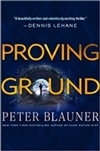 Proving Ground | Blauner, Peter | Signed First Edition Book