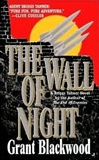 Wall of Night, The | Blackwood, Grant | Signed 1st Edition Mass Market Paperback Book