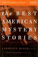 Best American Mystery Stories of 2001 | Block, Lawrence (Editor) & Penzer, Otto | Signed First Edition
