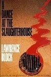 Block, Lawrence | Dance at the Slaughterhouse, A | Signed First Edition Book