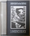 Ehrengraf for the Defense | Block, Lawrence | Signed Limited Edition Book