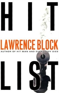 Hit List | Block, Lawrence | Signed First Edition Book