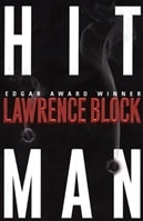 Block, Lawrence - Hit Man (Signed First Edition)