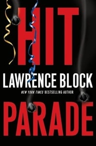 Hit Parade | Block, Lawrence | Signed First Edition Book