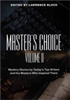 Master's Choice Volume 2 | Block, Lawrence (Editor) | Signed First Edition Book