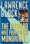 Burglar Who Painted Like Mondrian, The | Block, Lawrence | Signed First Edition Book