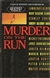 Murder on the Run | Block, Lawrence | Signed First Edition Book
