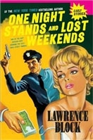 One Night Stands and Lost Weekends | Block, Lawrence | Signed First Edition Trade Paper Book