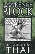 Scoreless Thai, The | Block, Lawrence | Signed & Numbered Limited Edition Book