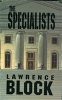 Specialists, The | Block, Lawrence | Signed First Edition Book