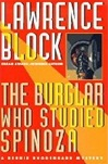 Burglar Who Studied Spinoza, The | Block, Lawrence | Signed First Edition Book