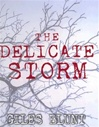 Blunt, Giles - Delicate Storm, The (Signed First Edition)