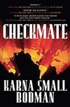 Checkmate | Bodman, Karna Small | Signed First Edition Book