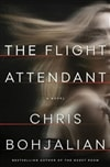 Bohjalian, Chris | Flight Attendant, The | Signed First Edition Book