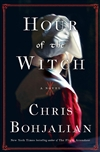 Bohjalian, Chris | Hour of the Witch | Signed First Edition Book