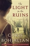 Light in Ruins, The | Bohjalian, Chris | Signed First Edition Book