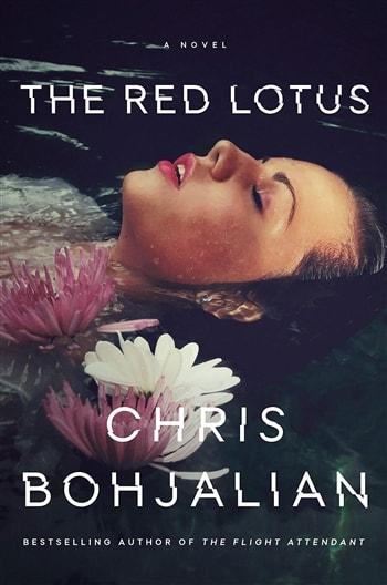Red Lotus by Chris Bohjalian