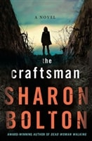 Craftsman, The | Bolton, Sharon | Signed First Edition Book