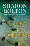 Bolton, Sharon | Daisy in Chains | Signed First Edition Book