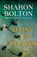 Daisy in Chains | Bolton, Sharon (Bolton, S.J.) | Signed First Edition Book