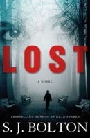 Lost | Bolton, Sharon (Bolton, S.J.) | Signed First Edition Book