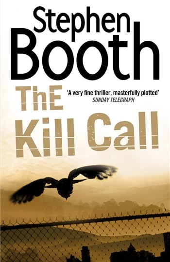 The Kill Call by Stephen Booth