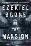 Mansion, The | Boone, Ezekiel | Signed First Edition Book