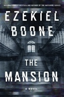 The Mansion by Ezekiel Boone