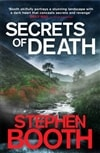 Secrets of Death | Booth, Stephen | Signed First UK Edition Book