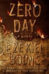 Zero Day | Boone, Ezekiel | Signed First Edition Book