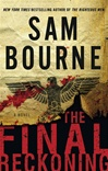 Final Reckoning, The | Bourne, Sam | Signed First Edition Book