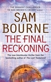 Final Reckoning, The | Bourne, Sam | Signed 1st Edition UK Trade Paper Book