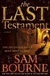 Last Testament | Bourne, Sam | Signed First Edition Book