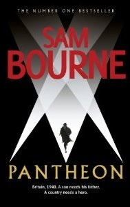 Pantheon by Sam Bourne