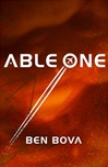 Bova, Ben - Able One (Signed First Edition)