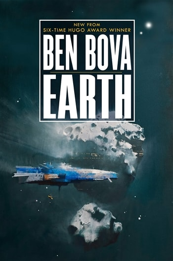 Earth by Ben Bova