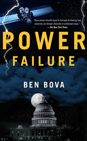 Power Failure by Ben Bova
